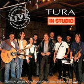 Tura In Studio by Will Tura