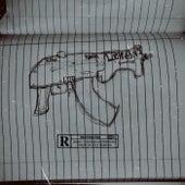 LOCKN FREESTYLE by Raw