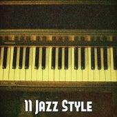 11 Jazz Style de Relaxing Piano Music Consort