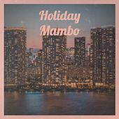 Holiday Mambo de Stanley Black, Marty Robbins, Billy Joe Royal, Juanita Reina, Mickey Gilley, Antonio Carlos Jobim, Machito, Manuel Vallejo, Jorge Sepulveda, Fausto Papetti
