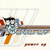 Power Up de Space Cat