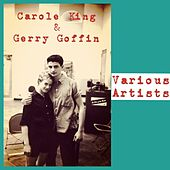 Carole King & Gerry Goffin de Carole King, Bobby Vee, The Shirelles, Little Eva, The Crystals, The Drifters, Gene McDaniels, Gene Pitney, The Everly Brothers