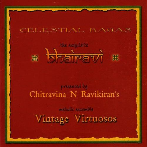 The Exquisite Bhairavi by Chitravina N. Ravikiran