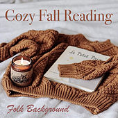 Cozy Fall Reading Folk Background de Various Artists