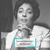 Carmen McRae Vol.1 - The Selection by Carmen McRae