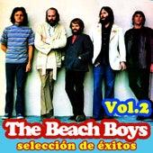 The Beach Boys Selección de Éxitos Vol.2 by The Beach Boys