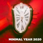 Minimal Year 2020 van Various Artists