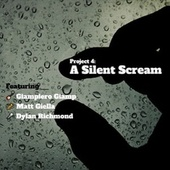 Project 4: A Silent Scream by Zayed Hassan