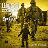 Before I Wake by Wise Intelligent