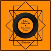 It's About Time von Teddy Edwards