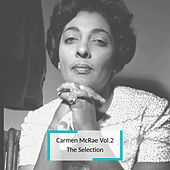 Carmen McRae Vol.2 - The Selection by Carmen McRae