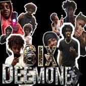 La$hGanG de Dee Money