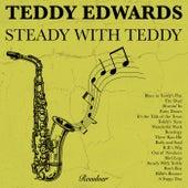 Steady with Teddy von Teddy Edwards