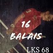 16 Balais de Lks 68