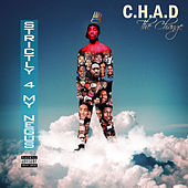 Strictly 4 My Negus von C.H.A.D. The Change