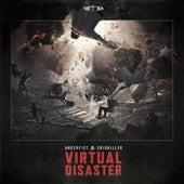 Virtual Disaster van Angerfist