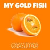 Orange von My Gold Fish