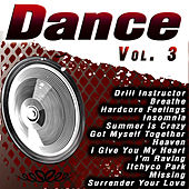 Dance Vol.3 de D.J. Ultradance