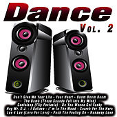 Dance Vol.2 de D.J. Ultradance