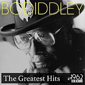 The Greatest Hits by Bo Diddley