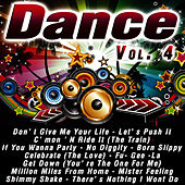 Dance Vol.4 de D.J. Ultradance