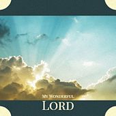 My Wonderful Lord by Various Artists