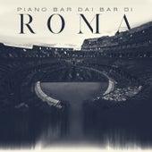Piano Bar dai bar di Roma de Bella rilassante pianoforte musiche