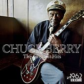 The Greatest Hits by Chuck Berry