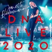 DNA LIVE 2020 von Jeanette Biedermann