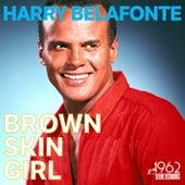 Brown Skin Girl de Harry Belafonte