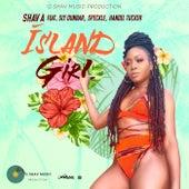 Island Girl by Shava