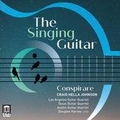 The Singing Guitar de Conspirare