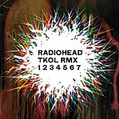 TKOL RMX 1234567 de Radiohead
