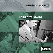 Numero Uno Jazz de Lennie Tristano