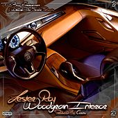 Woodgrain Interior by Lester Roy