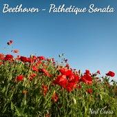 Beethoven - Pathetique Sonata de Neil Cross