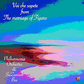 Voi Che Sapete from the Marriage of Figaro by Philharmonia Orchestra
