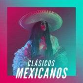 Clásicos Mexicanos de Various Artists
