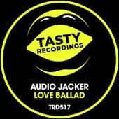 Love Ballad fra Audio Jacker
