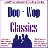 Doo Wop von Various Artists