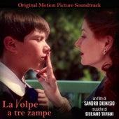 La volpe a tre zampe - The Three Legged Fox (Original Motion Picture Soundtrack) by Giuliano Taviani