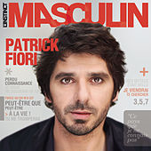 L'Instinct Masculin de Patrick Fiori
