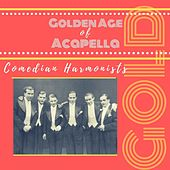 Golden Age of Acapella von The Comedian Harmonists