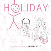 Holiday (O.S.T) de Julien Doré