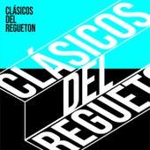 Clásicos del regueton Vol.4 by Various Artists