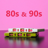 80s & 90s von Various Artists