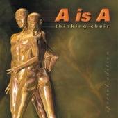 Thinking Chair (Special Edition) von Isa