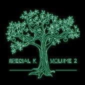 Special K, Vol. 2 de Special K