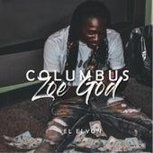 Columbus Zoe God by Elyon
