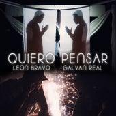 Quiero Pensar de León Bravo